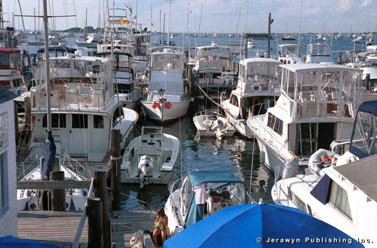 Payne S New Harbor Dock Atlantic Cruising Club