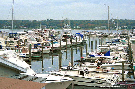 Port Niantic Marina, Niantic River, Niantic, CT Thumbnail 17-1035-1.jpg