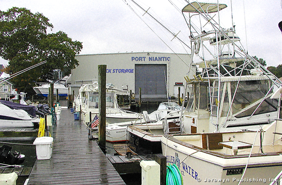 Port Niantic Marina, Niantic River, Niantic, CT Thumbnail 17-1035-63.jpg