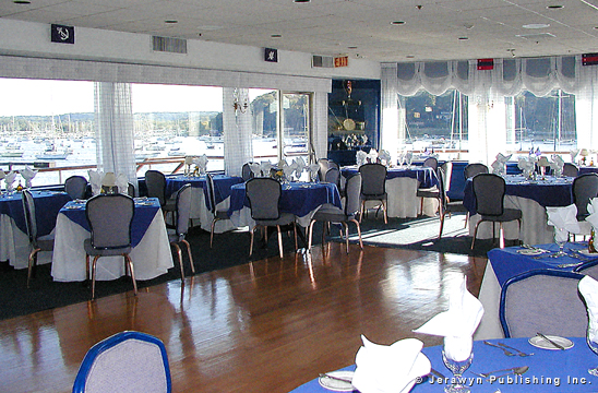 huntington yacht club atlantic cruising club