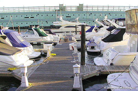 MarineMax Surfside 3 Marina at Chelsea Piers, Husdon River, New York, NY Thumbnail 28-288-23.jpg