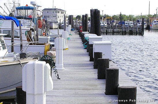 Barnegat Light Yacht Basin, Barnegat Inlet, Barnegat Light, NJ Thumbnail