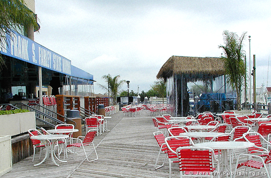 Farley State Marina at the Golden Nugget, Absecon Inlet/Clam Creek, Atlantic City, NJ Thumbnail