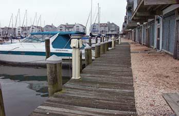 Havre de Grace Marina - Atlantic Cruising Club