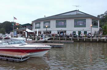 Chesapeake inn marina - White oaks body shop