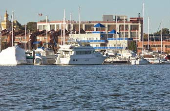 Anchorage Marina - Atlantic Cruising Club