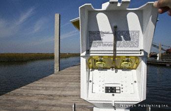 Boatyard Johns Island Sc