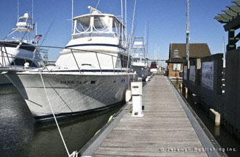 Charleston City Marina Atlantic Cruising Club
