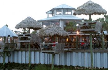 Conch House Marina Resort Atlantic Cruising Club