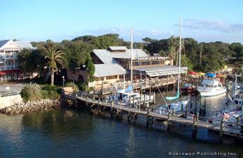 Riverview Hotel And Marina Intracoastal Waterway New Smyrna Beach Fl Photo