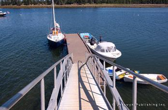 Warren Island State Park Atlantic Cruising Club