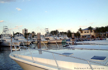 Sailfish Marina & Resort - Atlantic Cruising Club