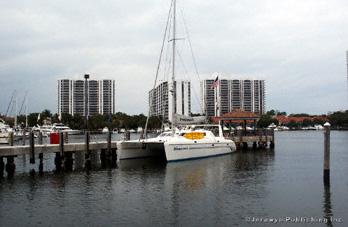 Restaurants Waterways Aventura Fl