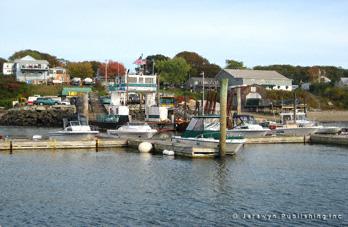 Peaks Island Marina Atlantic Cruising Club
