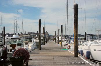 Sunset Marina Atlantic Cruising Club
