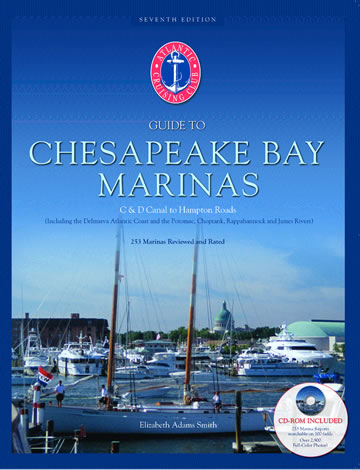 Chesa Peake Bay Marinas