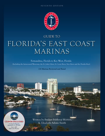 Florida East Coast Marinas