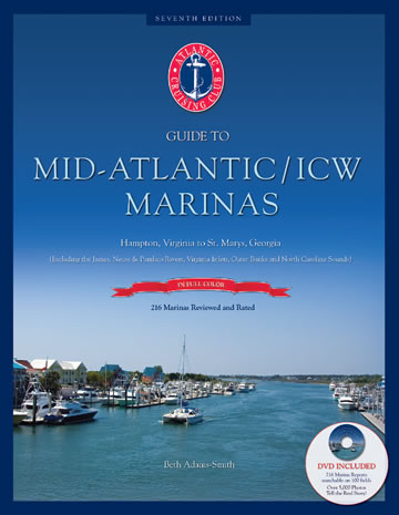 Mid Atlantic/Icw Marinas