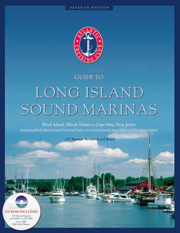 Long Island Sound Marinas