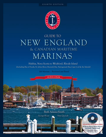 New England Marinas