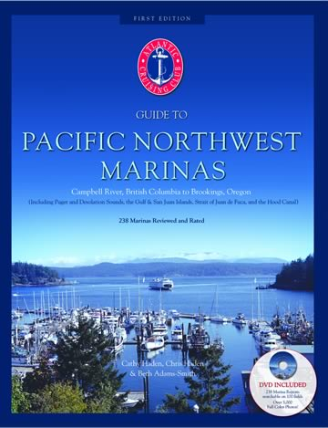 Pacific Noth West Marinas