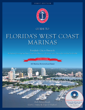 Florida West Coast Marinas